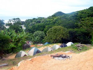 Camp Site