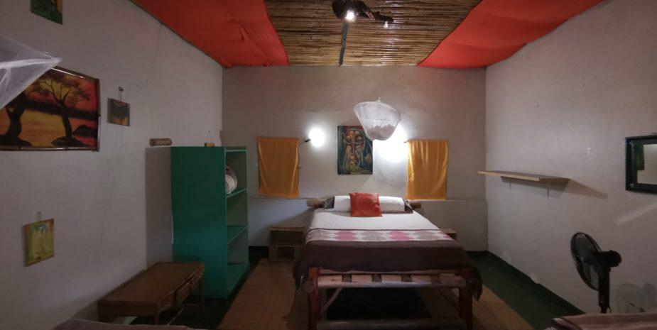 Molweni - family room