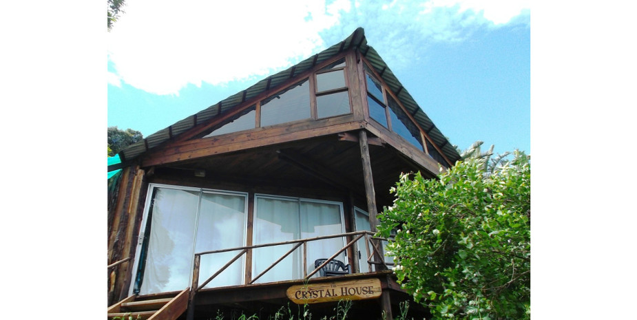Crystal House Private Self Catering Cottage Port St Johns South Africa